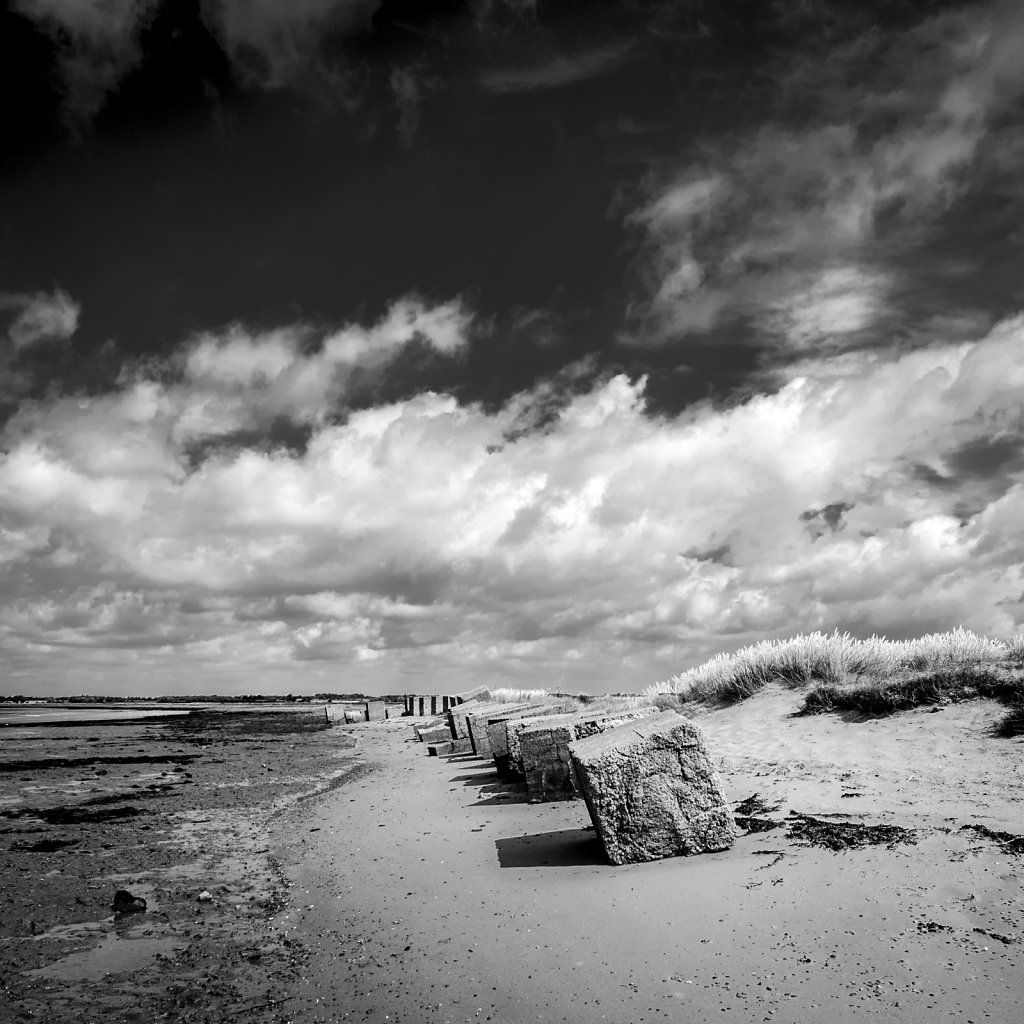 bawdsey two